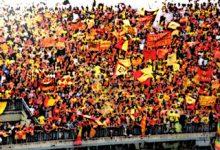 Lecce, a Catania sconfitta sfortunata, ma non casuale