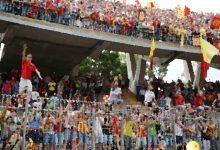 Lecce – Il coraggio di rialzarsi
