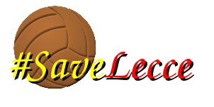 #SaveLecce – Salviamo il Lecce