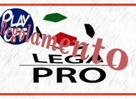 LegaPro – Come funzionano i play-off 2017