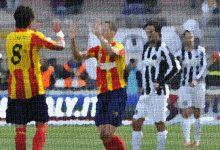 Il Lecce si gioca la B e qualcuno pensa al maxischermo… per la Juve