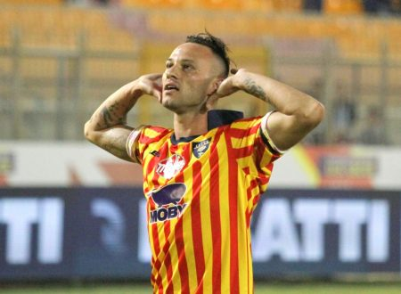 Le Pagelle di Juve Stabia-Lecce 2-3